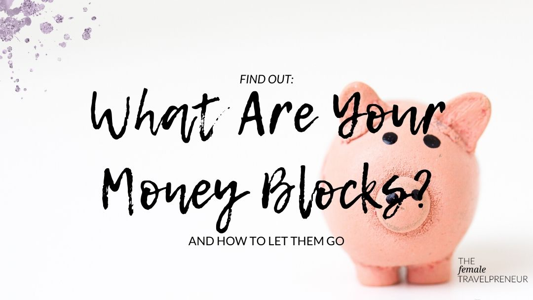 Dealing with Money Blocks