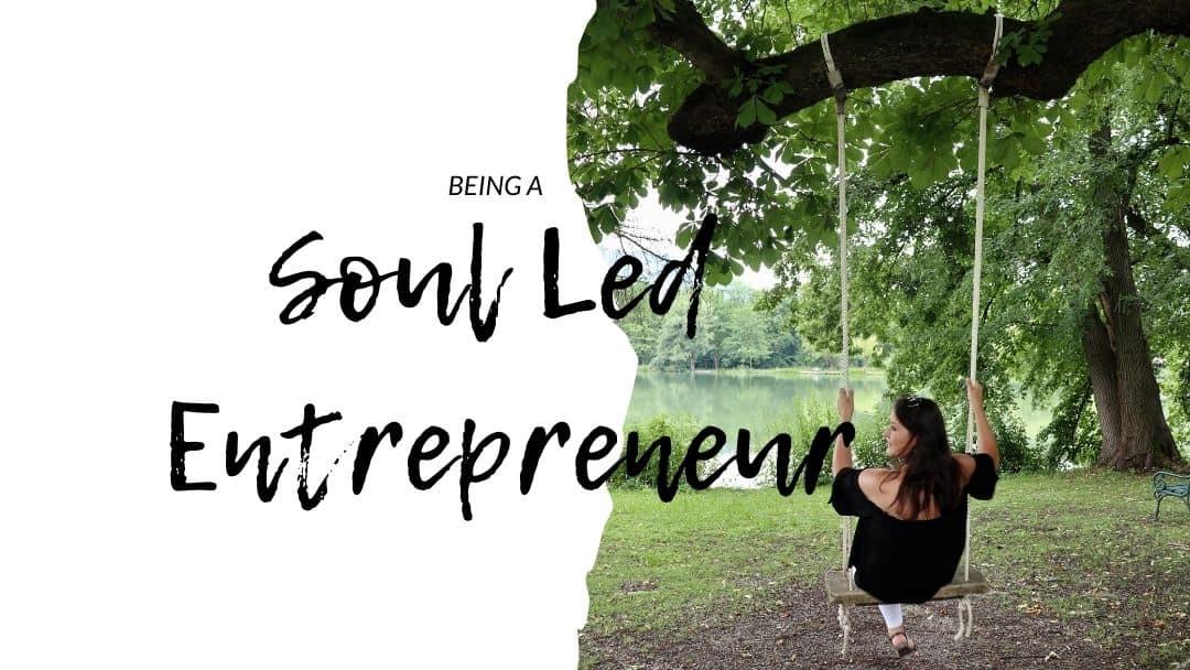 Soul Led Entrepreneur