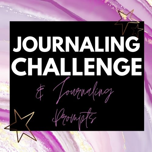Join the free journaling success challenge for entrepreneurs, coaches and creatives