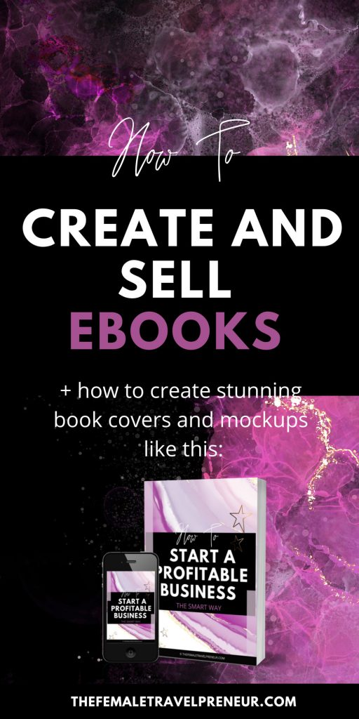 How To Create And Sell Ebooks